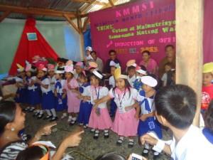 2013 July Malnutrition Program 4