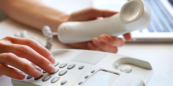 Landline Phone