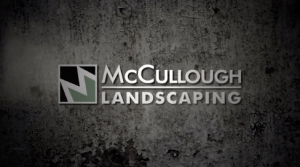 Atlanta Retaining Wall Logo - McCullough Landscaping