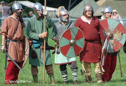 Image result for saxon warriors norwich