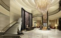Luxury Hotel Ritz-Carlton