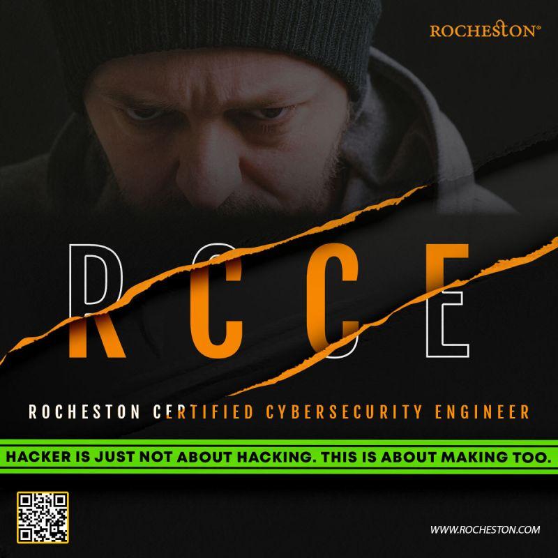 Hacker Course Rocheston