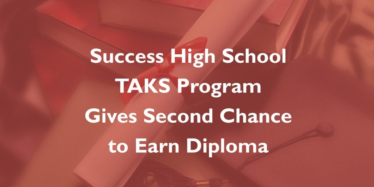 success taks program gives