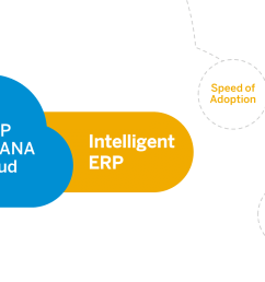 in my discussions with early adopters of sap s 4hana cloud it s become clear why intelligent cloud erp is at the core of their digital value creation  [ 1636 x 1127 Pixel ]