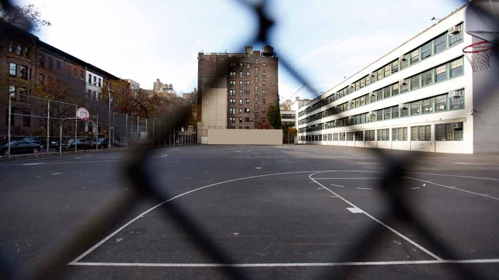 Rundown schools trigger low test scores  Voxitatis Blog
