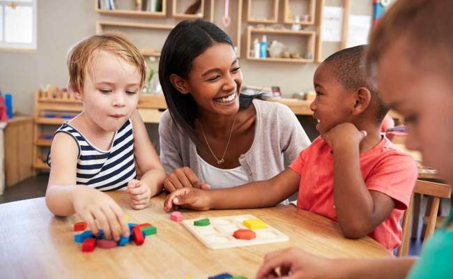Delinquent Behaviors Reduced By Diversity Inclusion