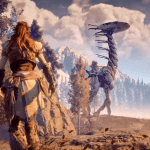 Horizon Zero Dawn Sequel