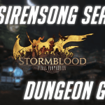 The Sirensong Sea Dungeon Guide