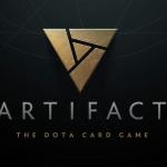 Dota card game