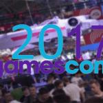 Gamescom 2017 Trailers