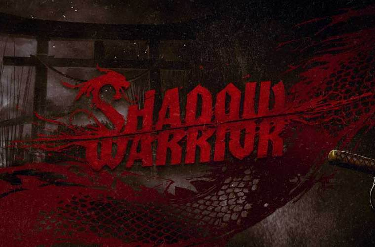 Shadow Warrior free