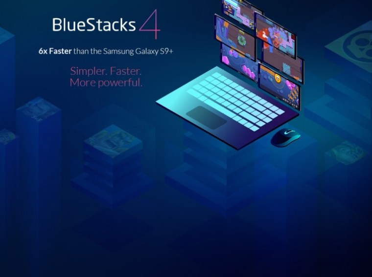 how to play mobile game on pc bluestacks