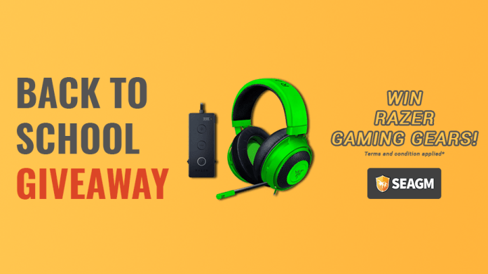 seagm back2school giveaway