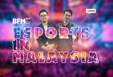 malaysia esports scene