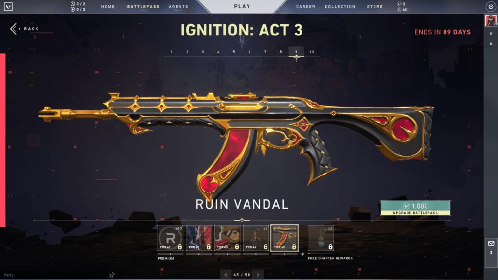 valorant act 3 skins