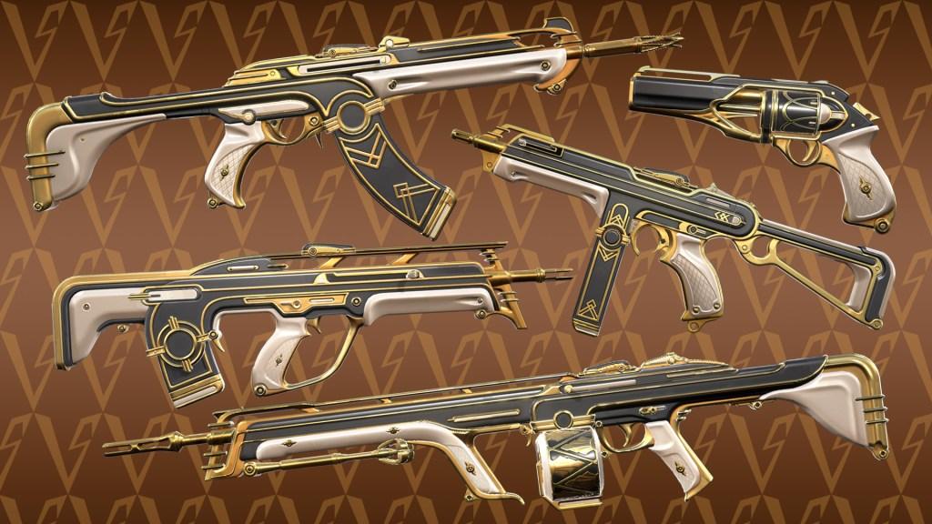 valorant skins
