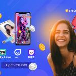 Mico Chat Mika Chat และ Kitty Live Coins ที่ SEAGM
