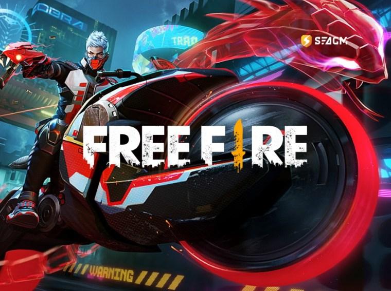 Garena Free Fire SEAGM โปรโมชั่น เติมเพชร ราคาถูก