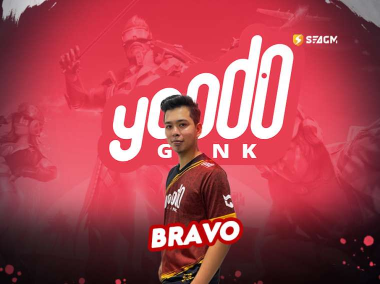 Bravo Yoodo Gank
