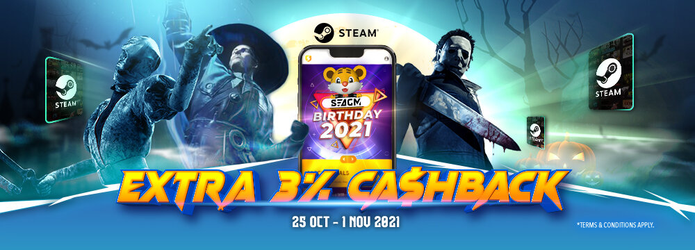 steam wallet cashback and cheap