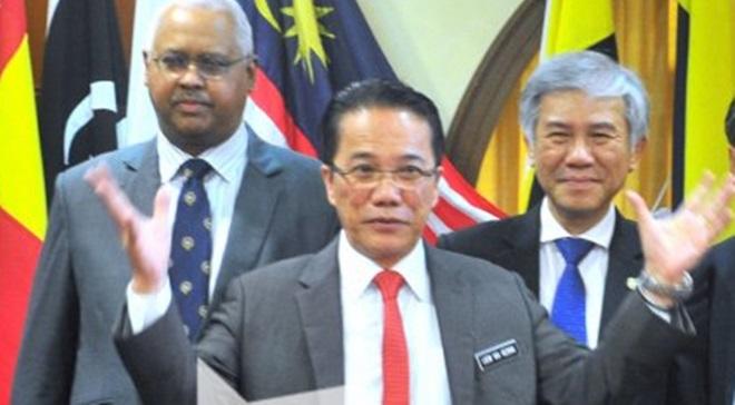 賦首相過多權力 內閣商討修正IPCMC法案 | 馬來西亞詩華日報新聞網
