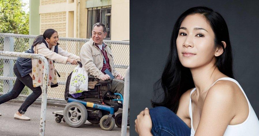 《淪落人》姬素孔尚治 參演馬來電影《YAYA》 | 馬來西亞詩華日報新聞網
