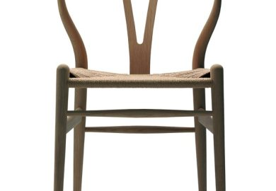Carl Hansen Son Ch24 Wishbone Chair