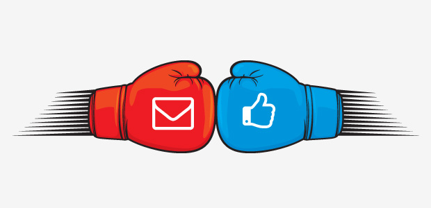 Email vs Social Media Marketing: Which is worth your time as a business owner?