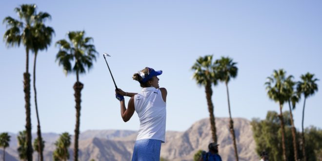 2018 LPGA Marathon Classic Betting Odds & Preview – GET MORE SPORTS