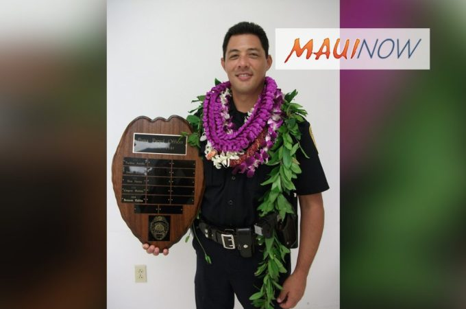 Maui Now : Funeral Services for Fallen Officer Set for Aug. 4