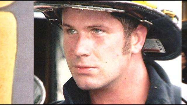 Motorcyclists ride in honor of fallen Boston firefighter – Boston News, Weather, Sports