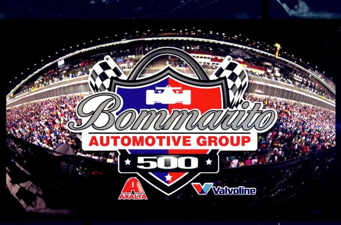 Bommarito 500 preview airs on FOX Sports Midwest