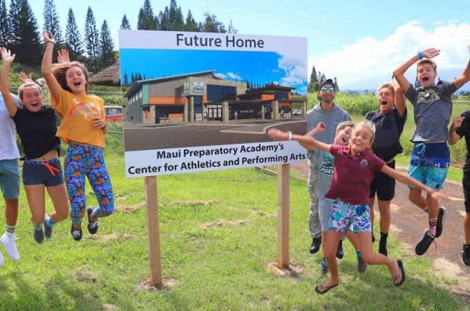 Help Us Build a Multi-Purpose Gym for Our West Maui Ohana – Hawaii Real Estate Market & Trends