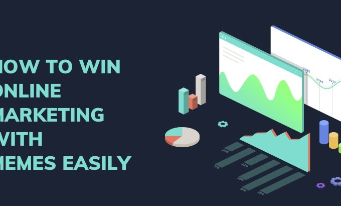 How to Win Online Marketing with Memes [Infographic]