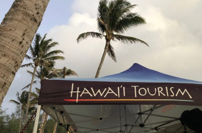 Maui Now : Hawaiʻi's Tourism Summit Focuses on Sustainability, Global Trends, and Culture