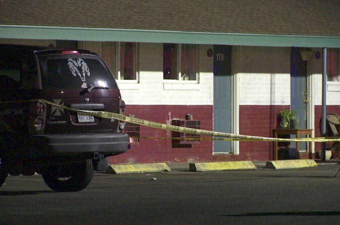 Wichita, Kansas News, Weather, Sports – Man killed in shooting at west Wichita motel