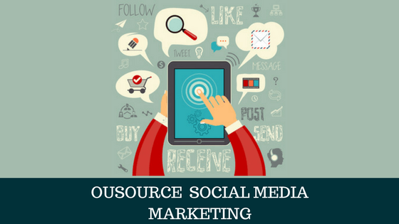 Social Media Marketing Outsourcing
