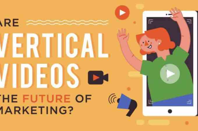 Ultimate Guide to Vertical Videos in Social Media Marketing