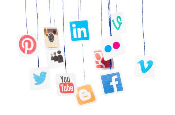 Social Media Marketing – Stratedia