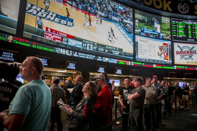 Which Sports Are Particularly Attractive For Sports Betting? –