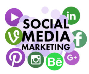What is Social Media Marketing? Different Types of Social Media Marketing