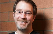Shoreline Community College English Prof. Troy Wolff