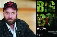 "Short Film With SCC Ties, ""Big Boy,"" Puts Shoreline on the Map at Tribeca International Film Festival"