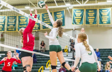 Phins Volleyball star Anya Golubitskikh commits to EWU