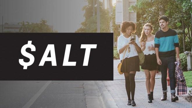 salt news