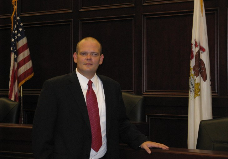 Bill Hickman Attorney Knoxville Tn