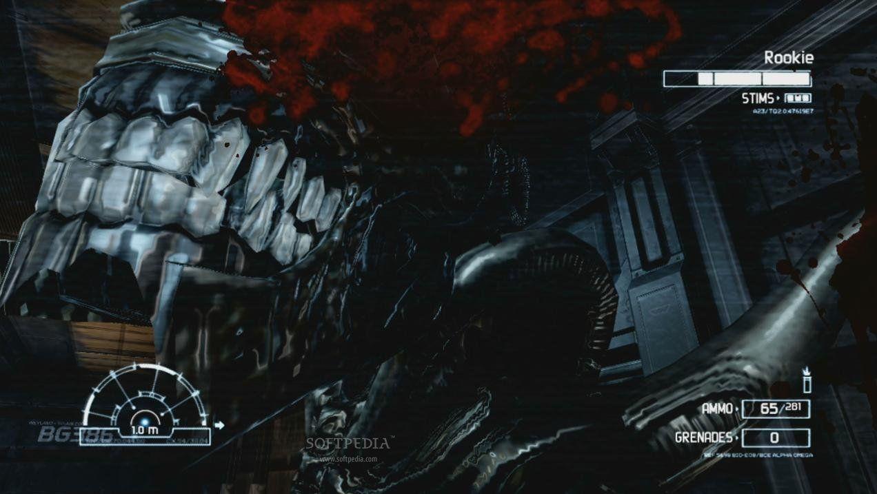 Aliens Vs Predator Review