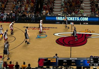 Nba 2k14 Review For Playstation 4 Ps4 Cheat Code Central