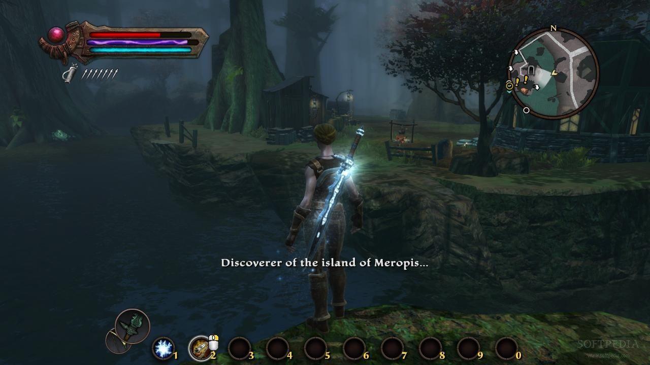 Kingdoms Of Amalur Reckoning Review PC