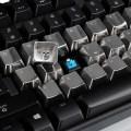Keyboards gain sleek metallic sheen tt esports launches metalcaps